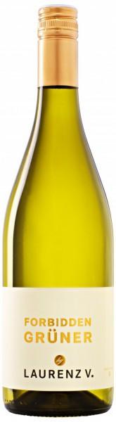 "Вино Laurenz V, ""Forbidden Gruner"", 2012"
