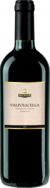 "Вино ""Palazzo Nobile"" Valpolicella DOC, 2015"