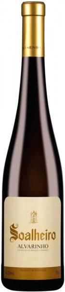 "Вино ""Soalheiro"" Alvarinho, 2014"
