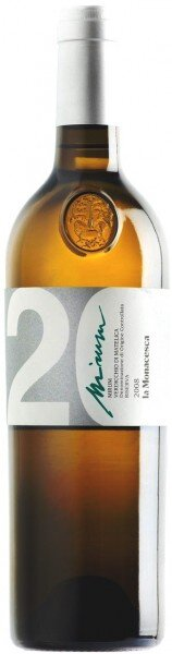 """Вино La Monacesca, """"Mirum 20 Anni"""", Verdicchio di Matelica Riserva DOC, 2008"""