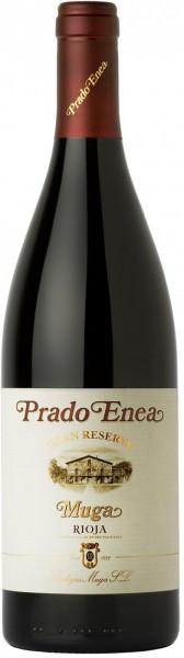 """Вино Muga, """"Prado Enea"""" Gran Reserva, Rioja DOC, 2004"""