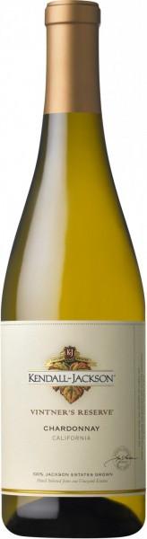 "Вино Kendall-Jackson, ""Vintner's Reserve"", Chardonnay, 2008"