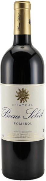 Вино Chateau Beau Soleil Pomerol AOC 2000