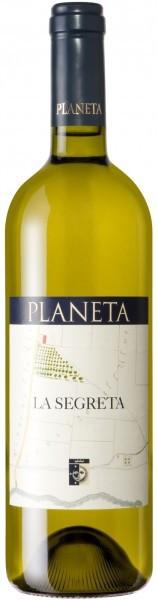 Вино Planeta La Segreta Bianco, 2006