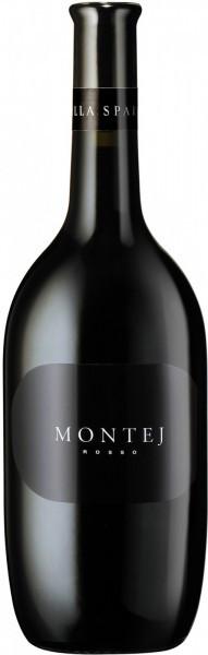 "Вино ""Montej"" Rosso DOC, 2014"
