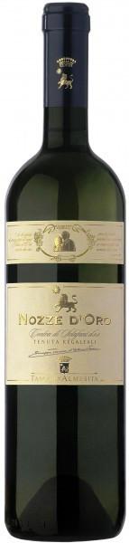 Вино Nozze d'Oro DOC 2007