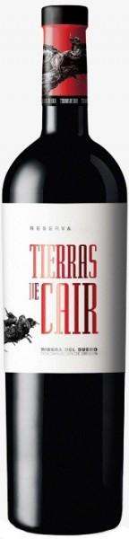 """Вино Dominio de Cair, """"Tierras de Cair"""" Reserva, Ribera del Duero DO"""