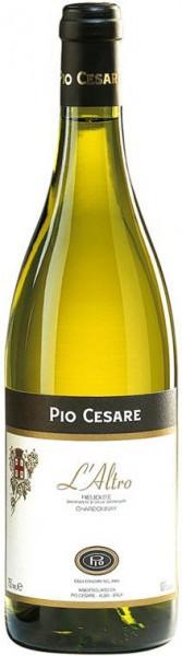 "Вино ""L'Altro"" Chardonnay, Piemonte DOC, 2013"