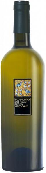 Вино Feudi di San Gregorio, Falanghina DOC, 2015
