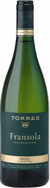 "Вино Torres, ""Fransola"", Penedes DO, 2012"