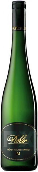 Вино F.X. Pichler, Gruner Veltliner Smaragd M, 2011