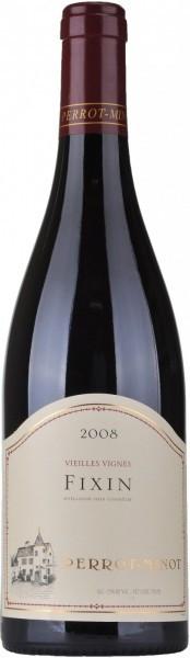 Вино Domaine Perrot-Minot, Fixin Vieilles Vignes AOC, 2008