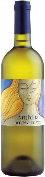 Вино Anthilia Sicilia IGT 2009