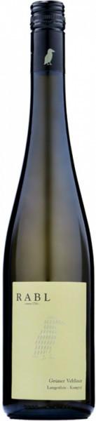 "Вино Rabl, Gruner Veltliner ""Langenlois"", 2015"