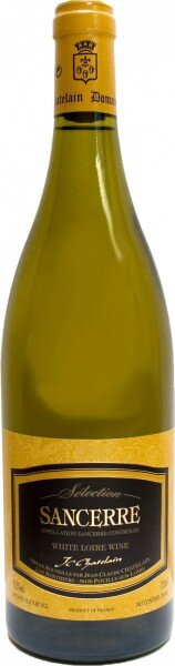Вино Chatelain Sancerre Selection, Sancerre AOC 2009