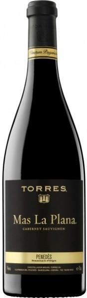 Вино Torres Mas La Plana Penedes DO, 2007