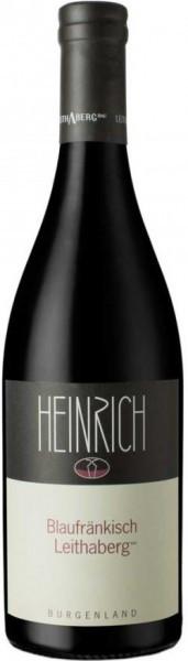"""Вино Weingut Heinrich, Blaufrankisch """"Leithaberg"""" DAK, 2012"""