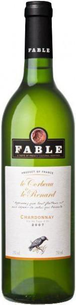 Вино Fable Chardonnay 2007