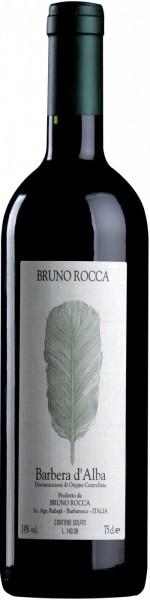 Вино Rabaja di Bruno Rocca, Barbera d'Alba DOC, 2011