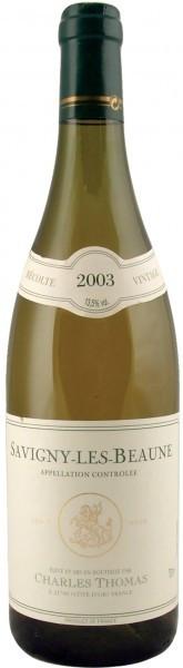 Вино Charles Thomas Savigny-Les-Beaune AOC 2003