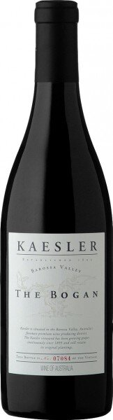 "Вино Kaesler, ""The Bogan"", 2006"
