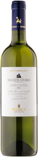"""Вино """"Nozze d'Oro"""" DOC, 2011"""