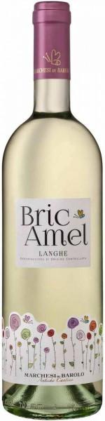 "Вино Marchesi di Barolo, ""Bric Amel"", Langhe DOC, 2015"