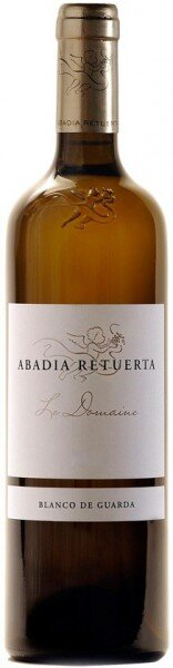"Вино Abadia Retuerta,""Le Domaine Blanco De Guarda"", 2010"