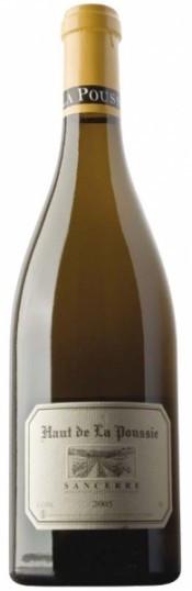 Вино Haut de La Poussie Sancerre AOC 2005