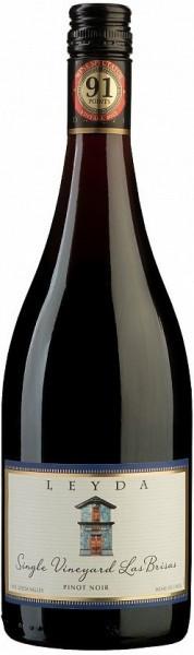 """Вино Leyda, """"Las Brisas"""" Pinot Noir"""