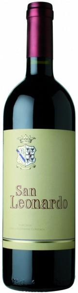 Вино Tenuta San Leonardo, San Leonardo, 2010, 1.5 л
