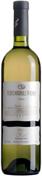 Вино Kindzmarauli Marani, Kisi, 2015