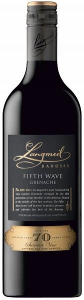 """Вино Langmeil, """"Fifth Wave"""", 2010"""