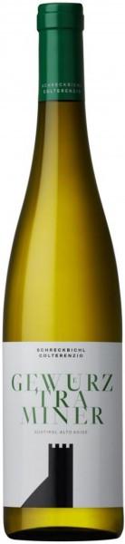 Вино Alto Adige Gewurztraminer DOC, 2016