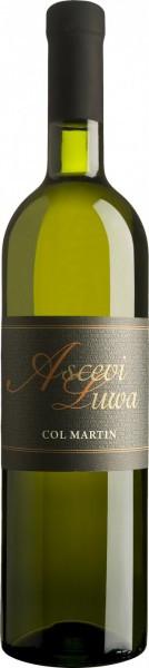 """Вино Ascevi Luwa, """"Col Martin"""", Venezia-Giulia IGT, 2009"""