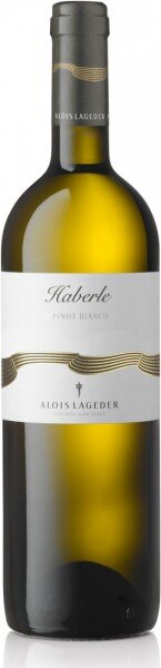 "Вино Alois Lageder, ""Haberle"" Pinot Bianco, Alto Adige DOC, 2012"