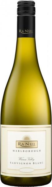 Вино Ra Nui, Marlborough Wairau Valley Sauvignon Blanc, 2014