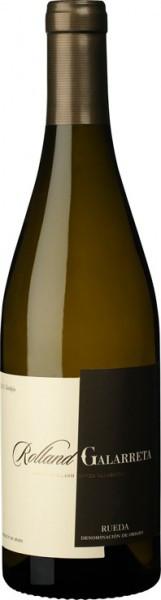 Вино R&G Rolland Galarreta, Rueda, 2014