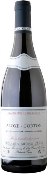 Вино Domaine Bruno Clair, Aloxe-Corton AOC, 2011