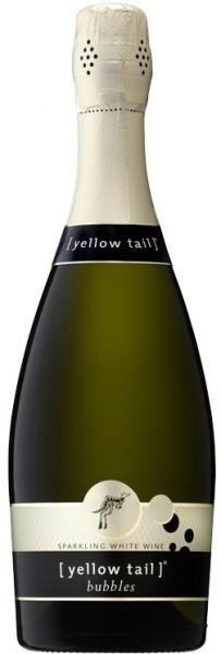"""Игристое вино """"Yellow Tail"""" Bubbles White"""