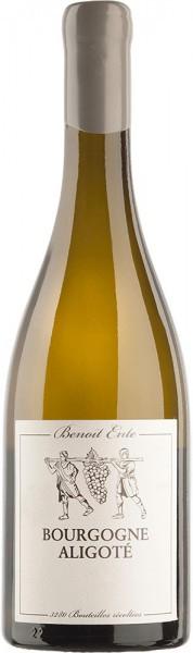 Вино Domaine Benoit Ente, Bourgogne AOC Aligote