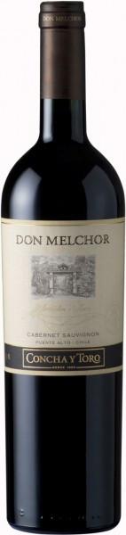 """Вино Concha y Toro, """"Don Melchor"""" Cabernet Sauvignon, 2002, 1.5 л"""