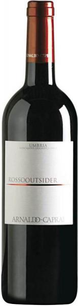 """Вино Arnaldo Caprai, """"Rosso Outsider"""", Umbria Rosso IGT, 2005"""