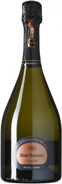 """Шампанское """"Dom Ruinart"""" Rose, 1998"""