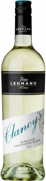 "Вино Peter Lehmann, ""Clancy's"" White, 2010"