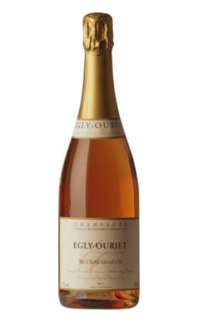 Шампанское Champagne Egly-Ouriet Brut Rose Grand Cru 0.75л