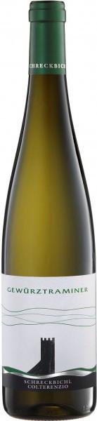 Вино Alto Adige Gewurztraminer DOC, 2013