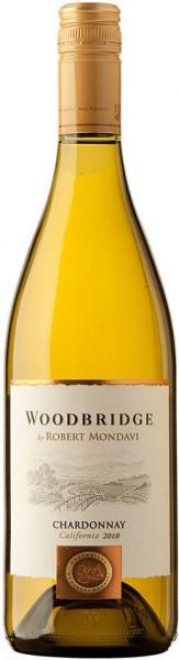 Вино Robert Mondavi Woodbridge Chardonnay
