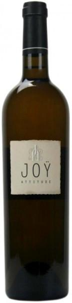 """Вино Domaine de Joy, """"Atttude"""", Cotes de Gascogne IGP, 2011"""