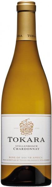 Вино Tokara Chardonnay, Stellenbosch 2011